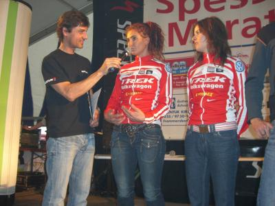 Saison 2007
